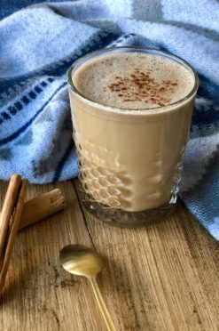 Bulletproof coffee 2.0: vegan latte van koffie & kokosolie