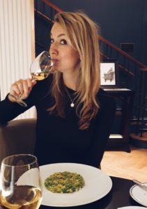 Vegetarisch menu van de beste vega chef   hotspot Goldfinch Amsterdam