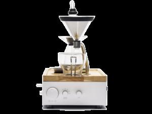 Lastig wakker worden? Niet met wekker die koffie zet | Fun - Foodness.nl