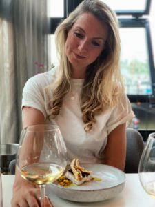 Verfijnd eten zonder fratsen | Hotspot Wolf Atelier Amsterdam