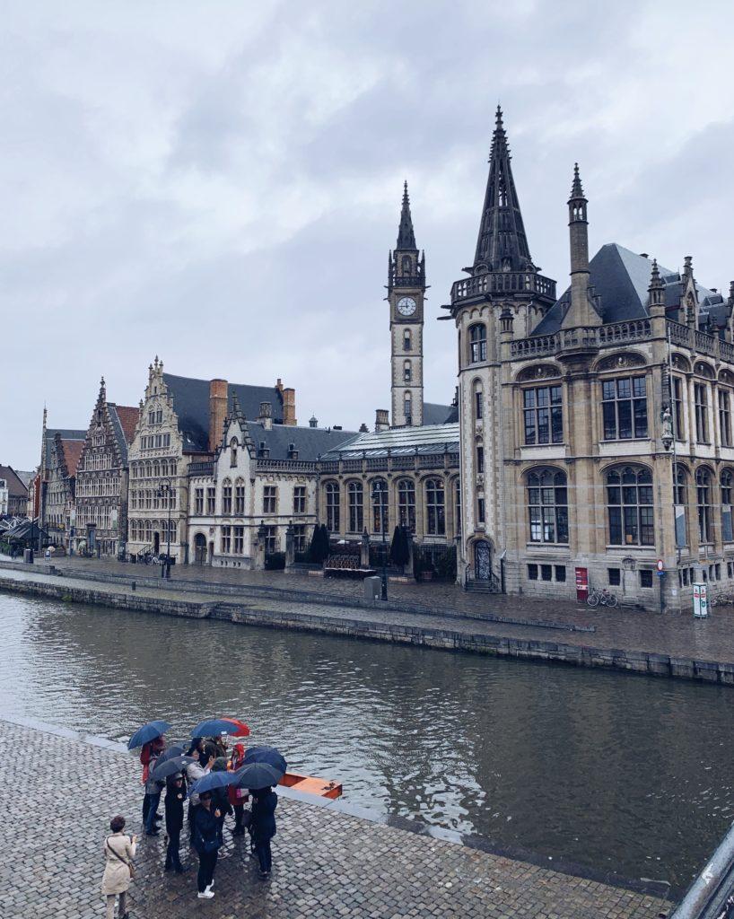 Gent hotspots: ramen, vega op sterrenniveau & meer tips!