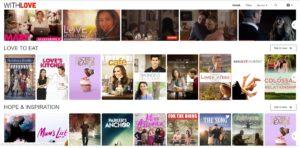 Girls night: Carrot cake & romantische films