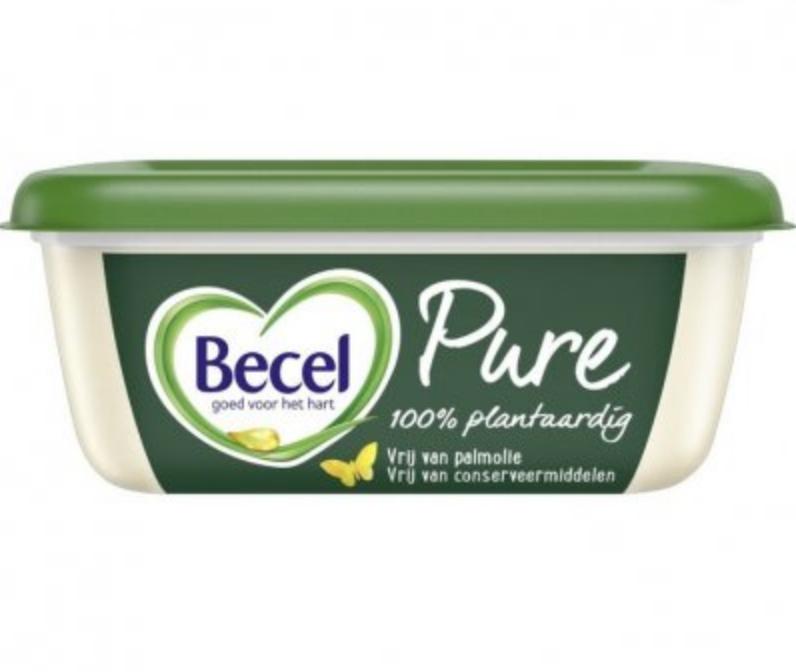 Becel Pure