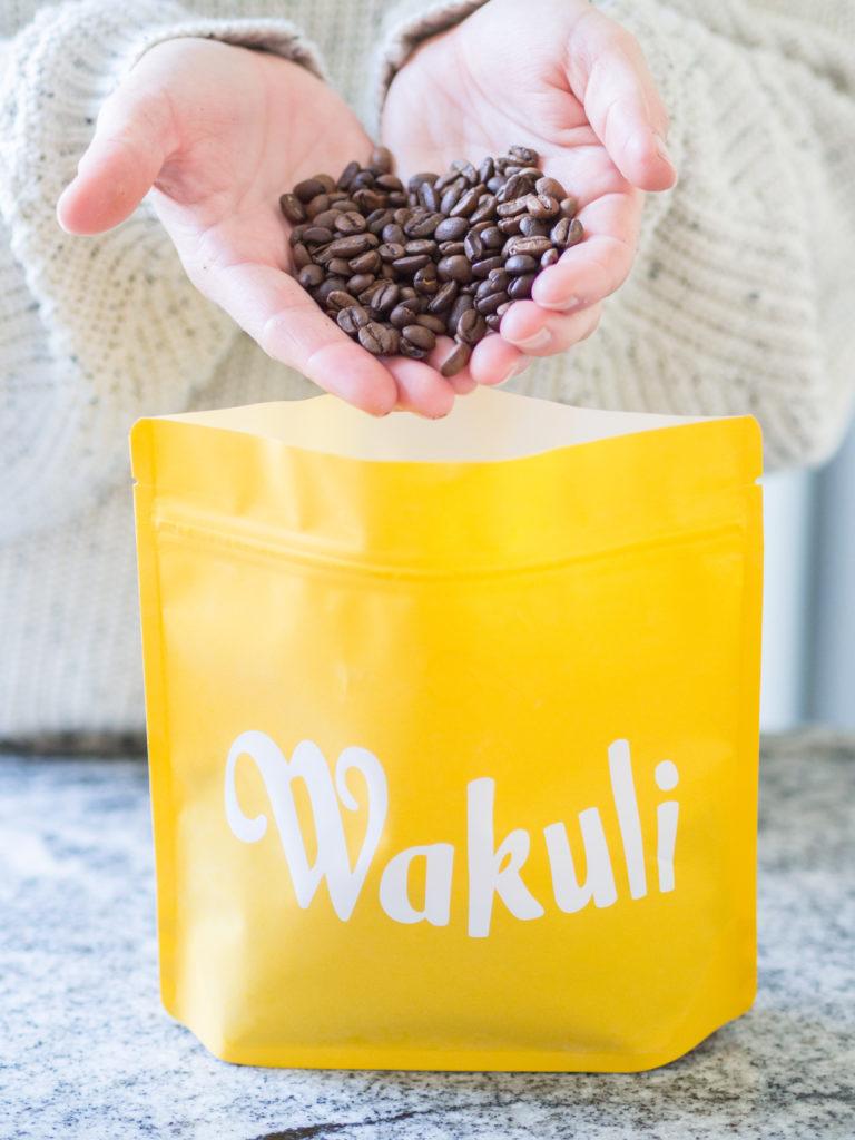 duurzaam koffie
