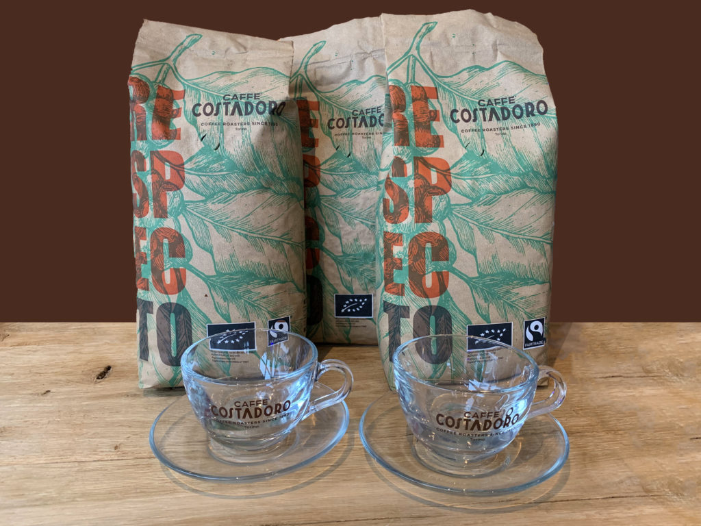 Waar let je op bij koffiebonen? | Koffie Kennis - Foodness.nl