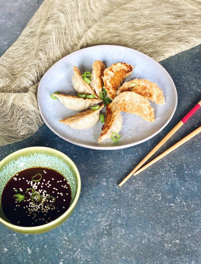 Chinese dumplings maken | Stap voor stap - Foodness.nl