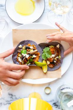 taco paddenstoel