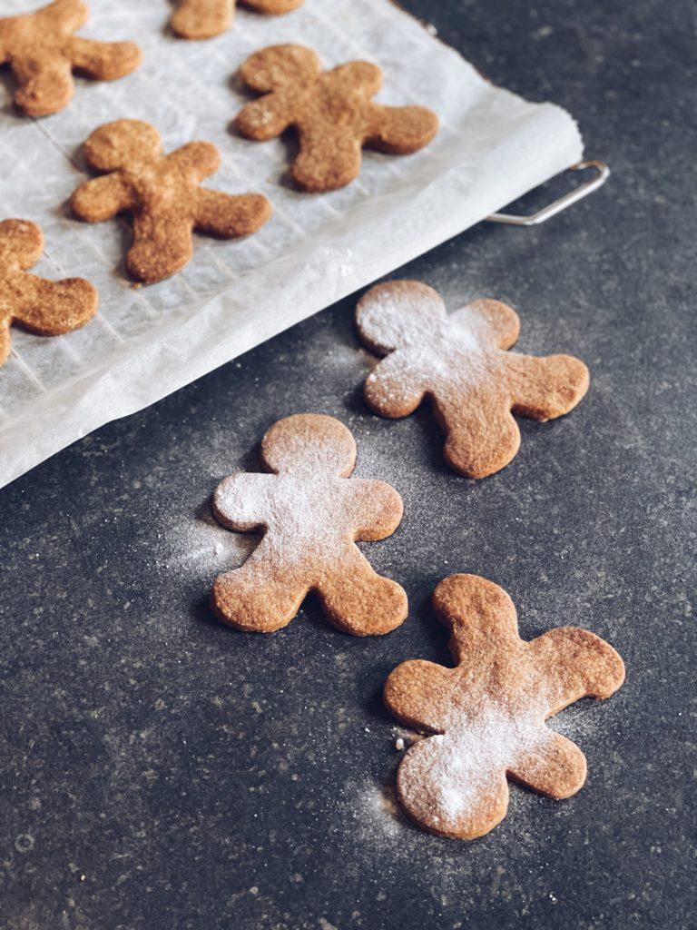 simpel basisrecept koekjes