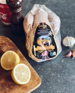 label rouge duurzame kip