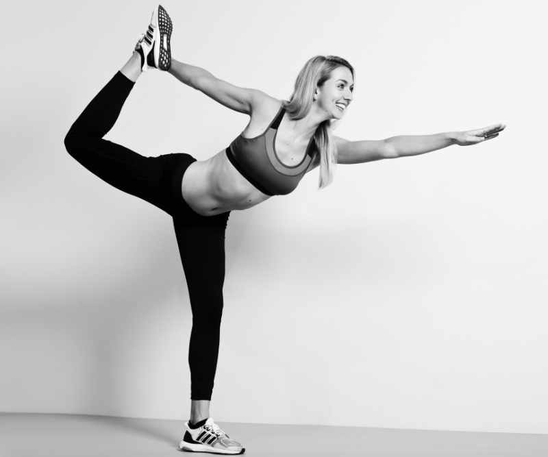 pilates absolute yoga claartje video
