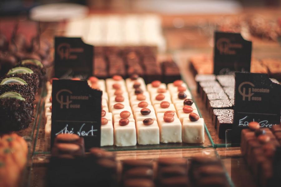 Hotspots: Top 5 reis bestemmingen voor chocolade fans
