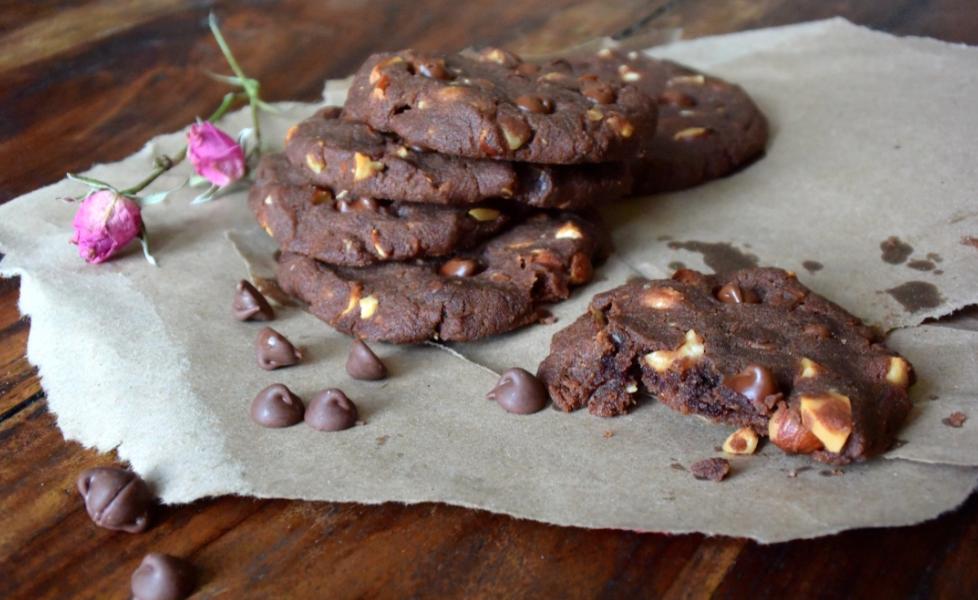 Knapperig of chewy? 5 Tips voor het perfecte koekje, van bloem tot boter tot baktijd