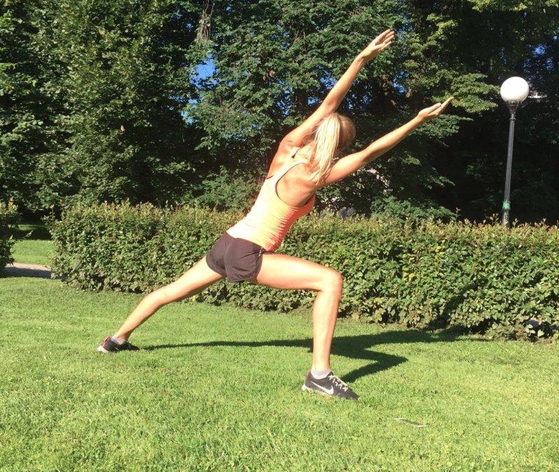 Yoga & food retreat twee foodness