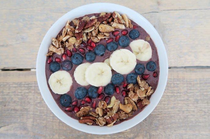 3x gezond & plantaardig ontbijt