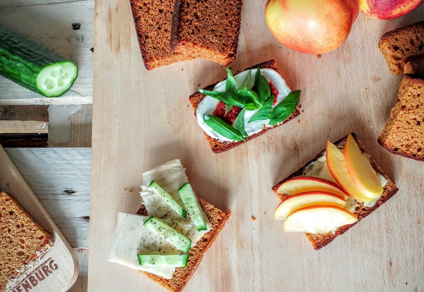 Ontbijtkoek: een verantwoorde snack? Peijnenburg