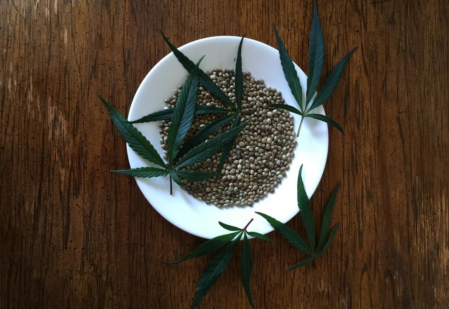 3 redenen waarom cannabis gezond is