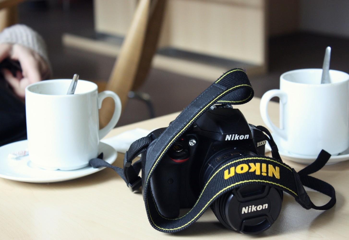 Food fotografie deel 1: waar op te letten bij aanschaf nieuwe camera?