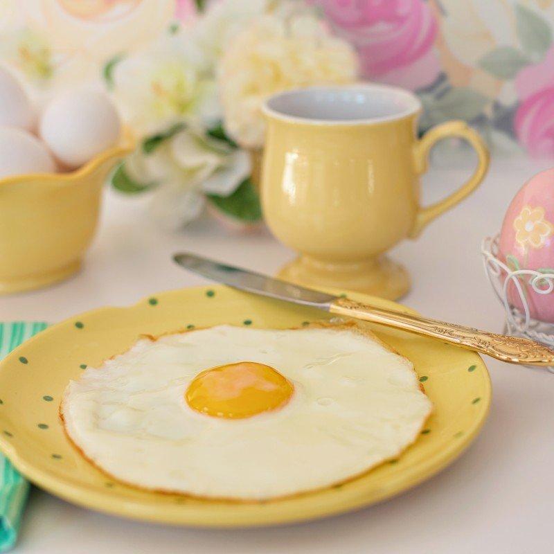 10 onmisbare items voor tijdens het Paasontbijt