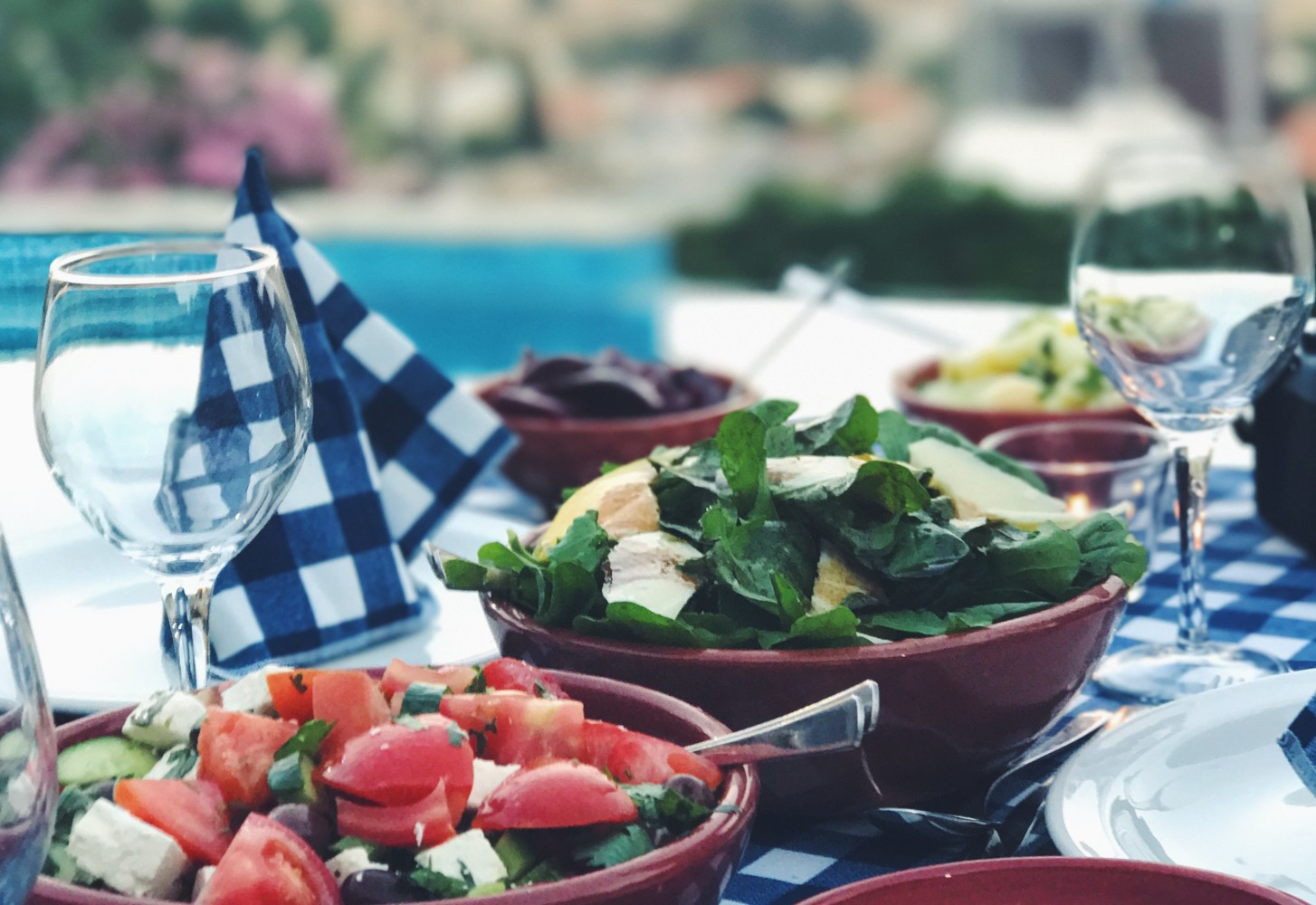 5x Top food tips op Cyprus: dit moét je eten en drinken