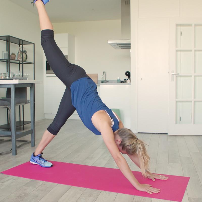 Zomerfit video: 3x Workout ter voorbereiding van de vakantie