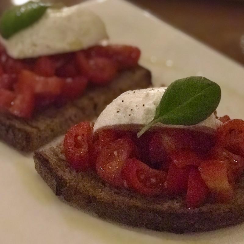 Echt Italiaans genieten bij Locanda || Hotspot Amsterdam