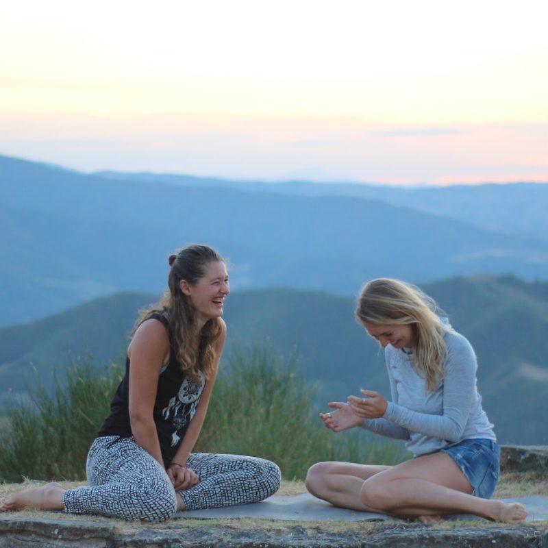 Yoga & Food Retreat