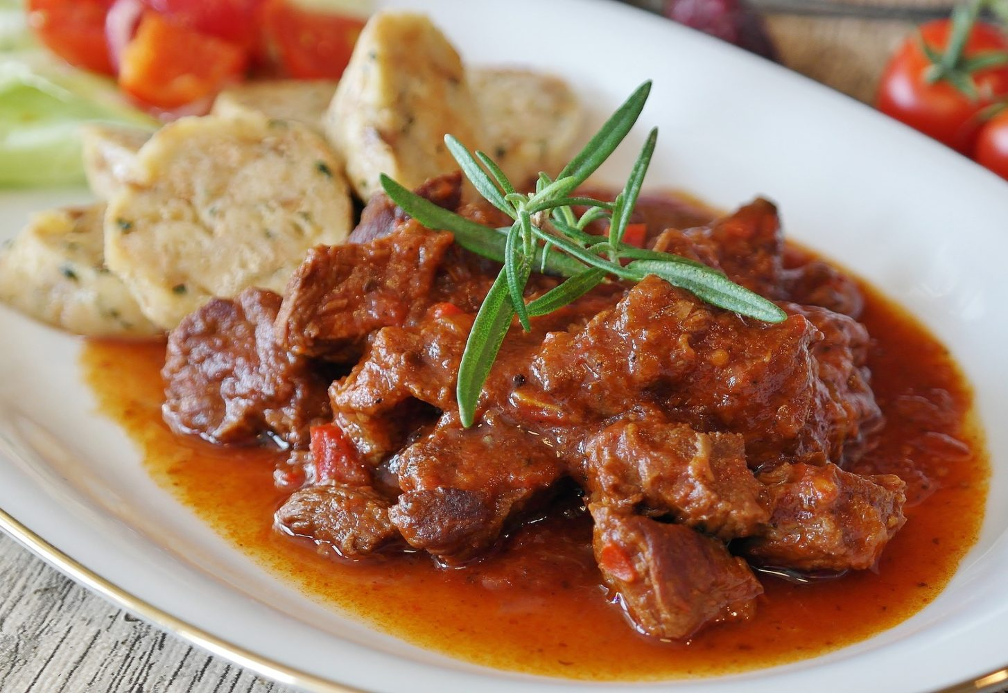 goulash Paul