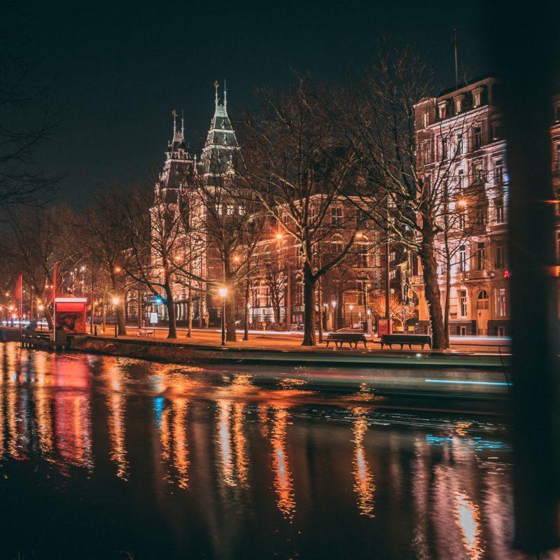 5 Dingen om met kerst te doen in Amsterdam