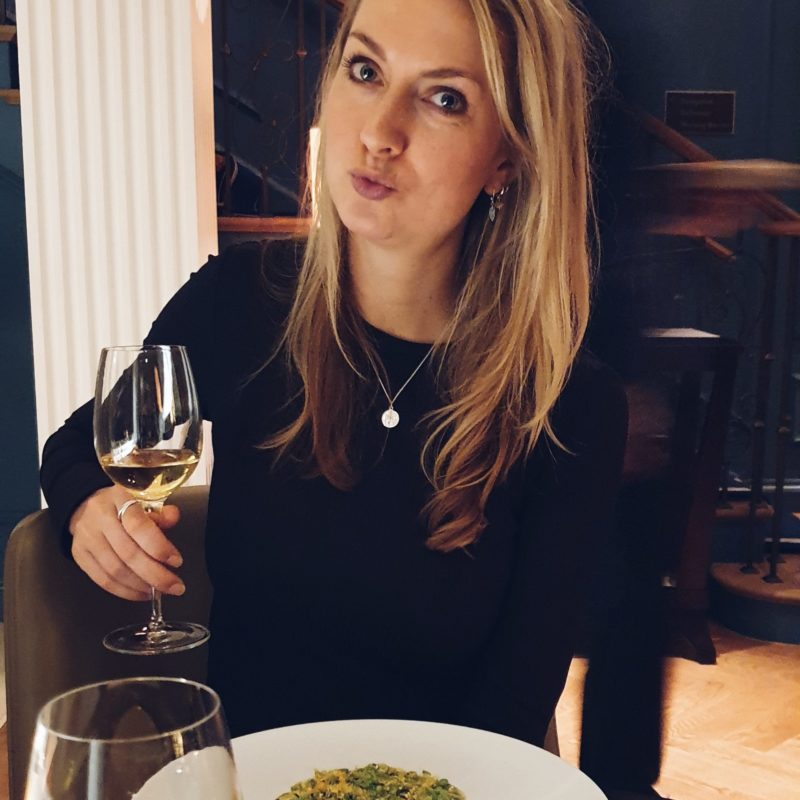 Vegetarisch menu van de beste vega chef | hotspot Goldfinch Amsterdam