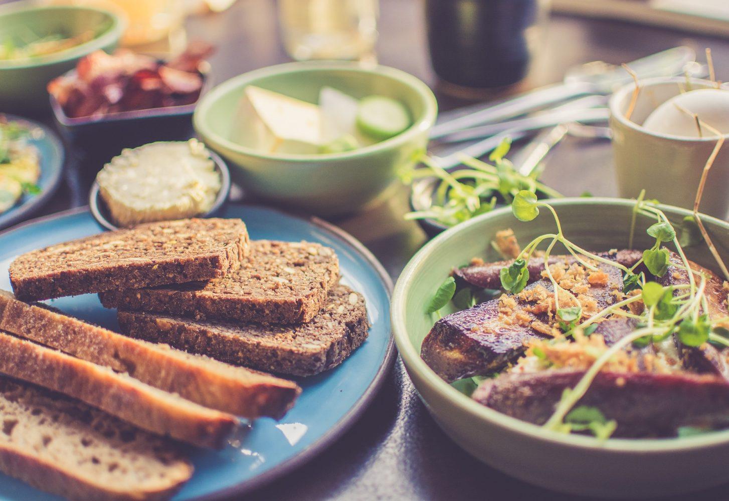 5 Feiten & fabels over margarine